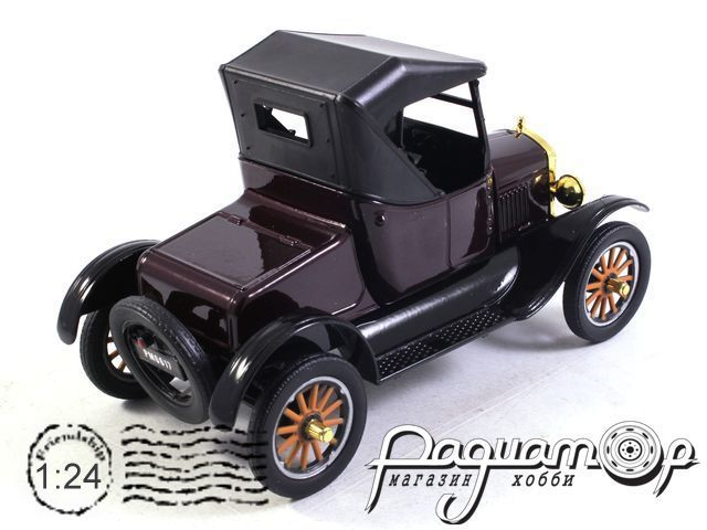 Ford Model T Runabou (1925) 79317