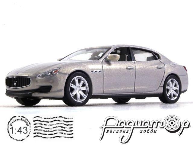 Maserati Quattroporte GTS (2013) WBS039