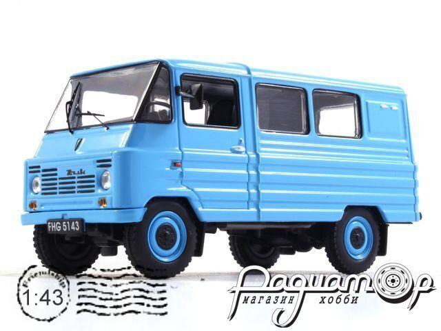 ZUK A-07 Van (1976) IST073 (PV)