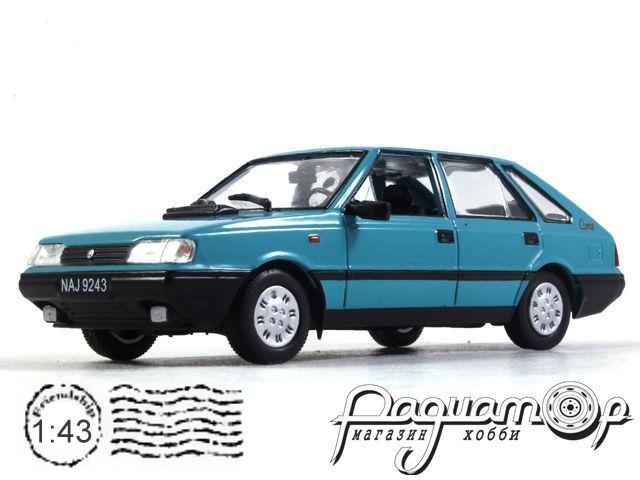 Kultowe Auta PRL-u №168, FSO Polonez Caro (1978)