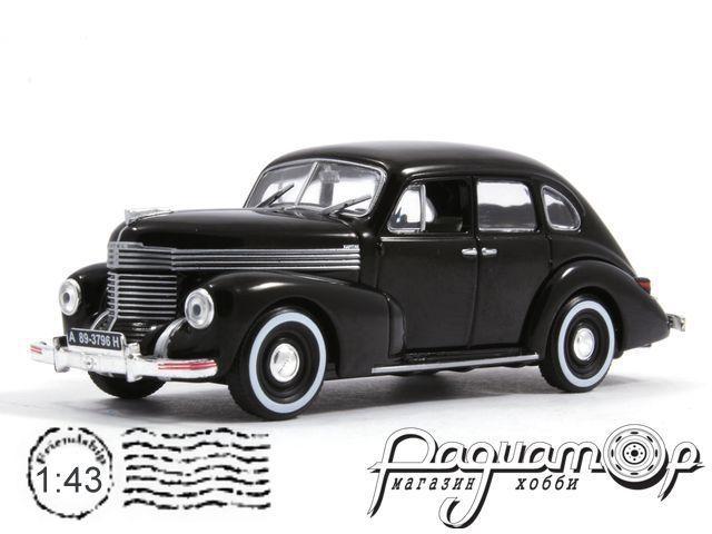 Opel Kapitan (1938) 179639