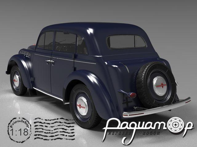 Москвич 400-420 (1946) 18005C