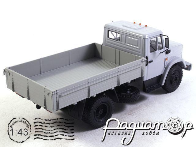 ЗиЛ-4333 бортовой (1986) 101913