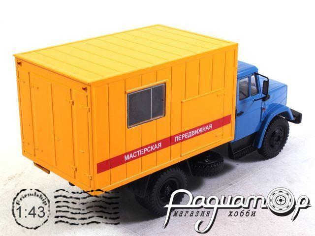 РЖМ-52 (4333) передвижная мастерская (1986) 101890
