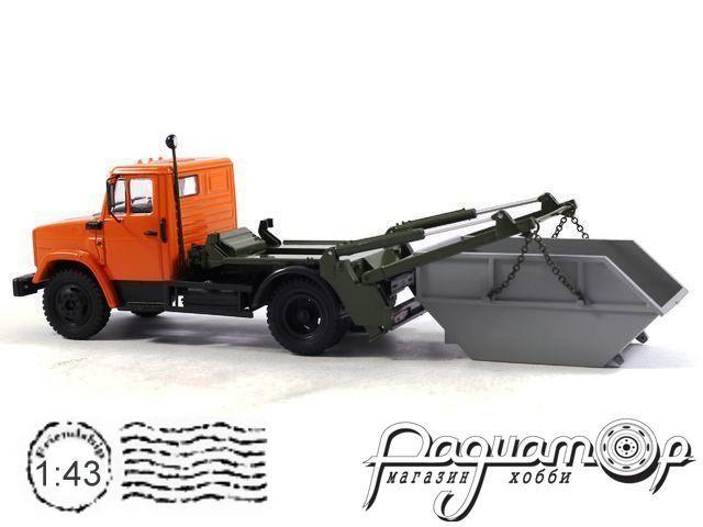 КО-450 (4333) (1986) 101883