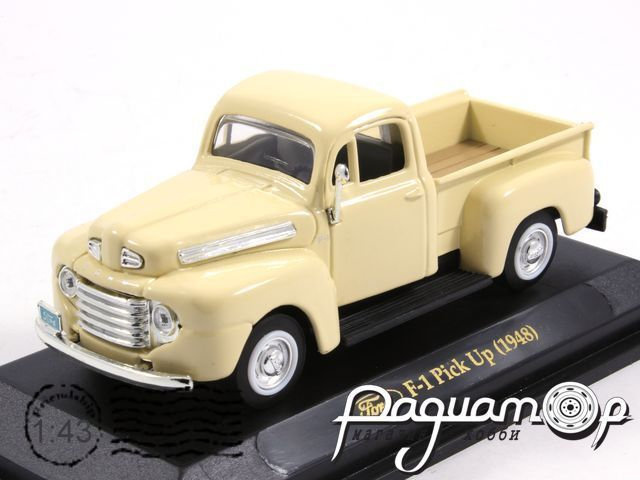 Ford F-1 Pick Up (1948) 94212-1