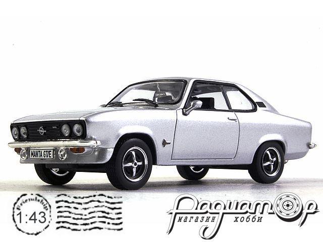 Opel Manta A (1970) OP128