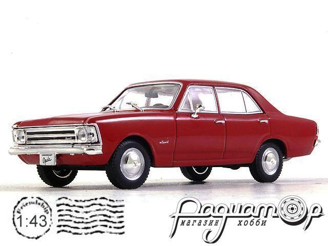 Chevrolet Opala (1968) OP107