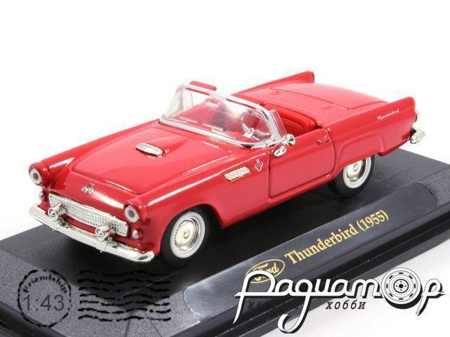 Ford Thunderbird (1955) 94228-2