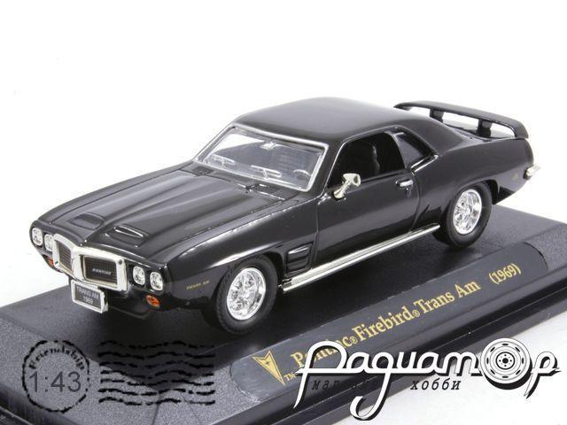 Pontiac Firebird Trans AM (1969) 94238-1