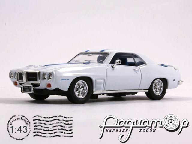 Pontiac Firebird Trans AM (1969) 94238-2