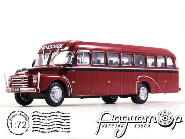 Volvo B375 (1957) 7163125