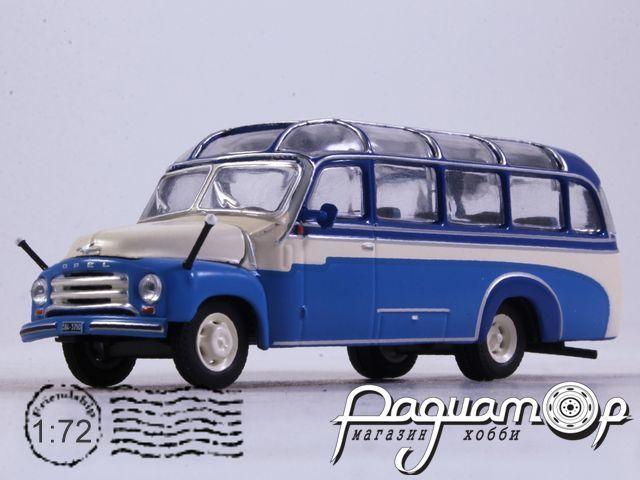 Opel Blitz (1954) 7163131