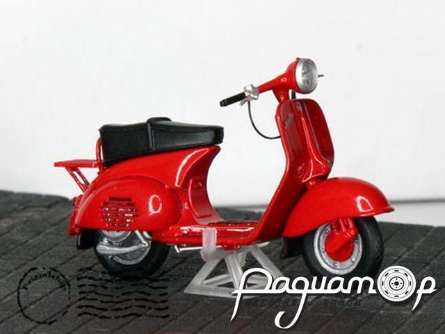 Вятка ВП-150 мотороллер (1957) vp150-01