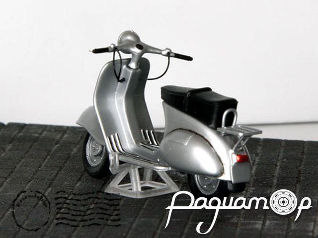 Вятка ВП-150 мотороллер (1957) vp150-09