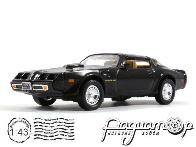 Pontiac Firebird Trans AM (1979) 94239-1