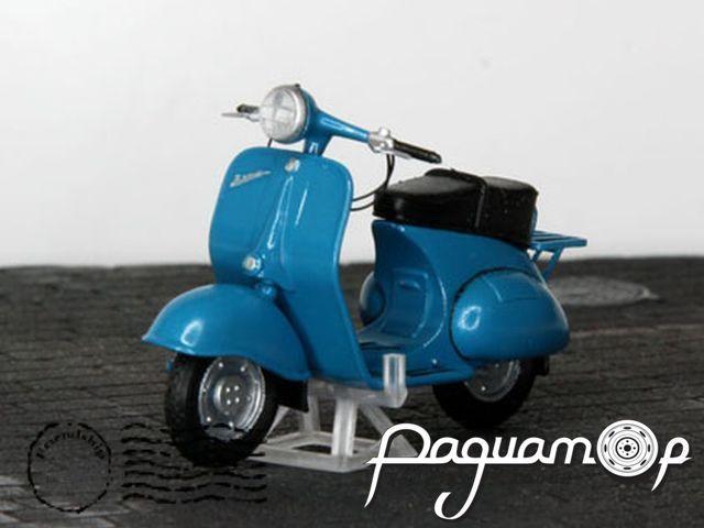 Вятка ВП-150 мотороллер (1957) vp150-04