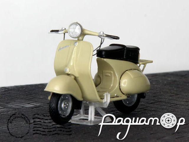 Вятка ВП-150 мотороллер (1957) vp150-05