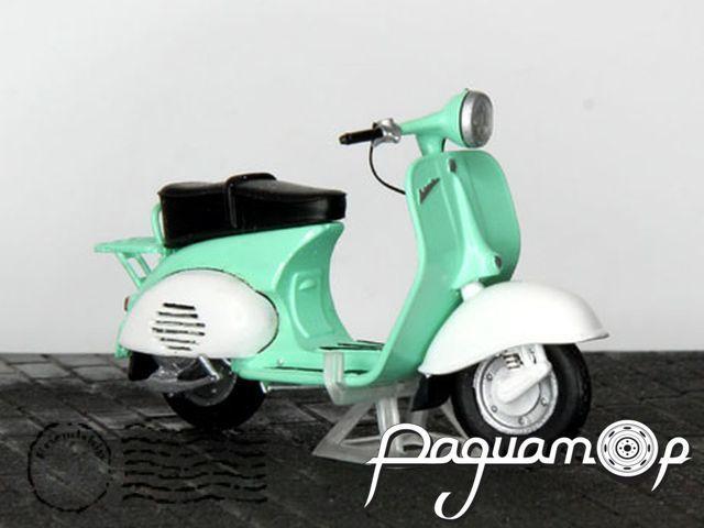 Вятка ВП-150 мотороллер (1957) vp150-06