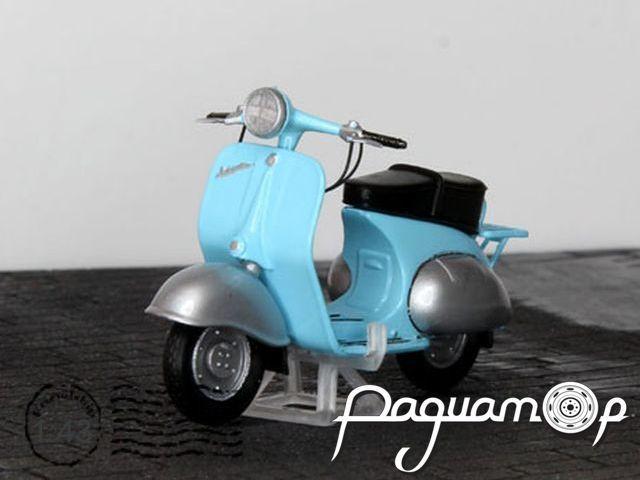 Вятка ВП-150 мотороллер (1957) vp150-07
