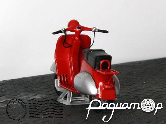 Вятка ВП-150 мотороллер (1957) vp150-02