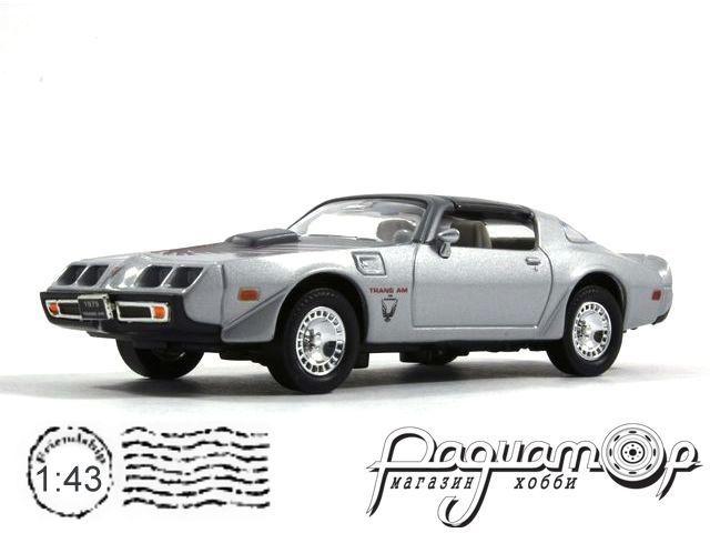 Pontiac Firebird Trans AM (1979) 94239-2