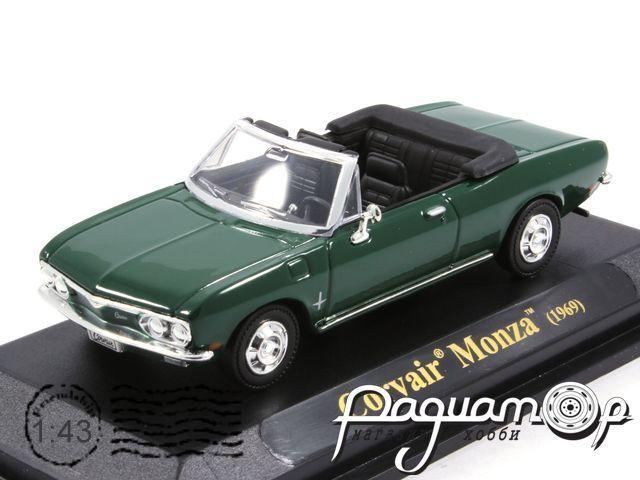 Corvair Monza (1969) 94241-2