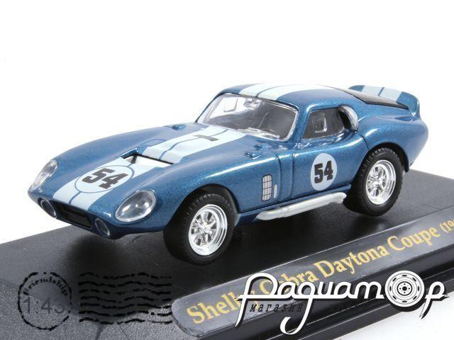 Shelby Cobra Daytona Cupe (1965) 94242-1