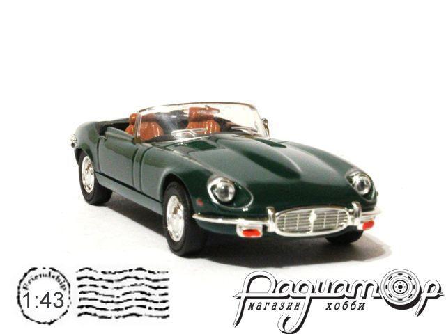 Jaguar E-Type (1971) 94244-2