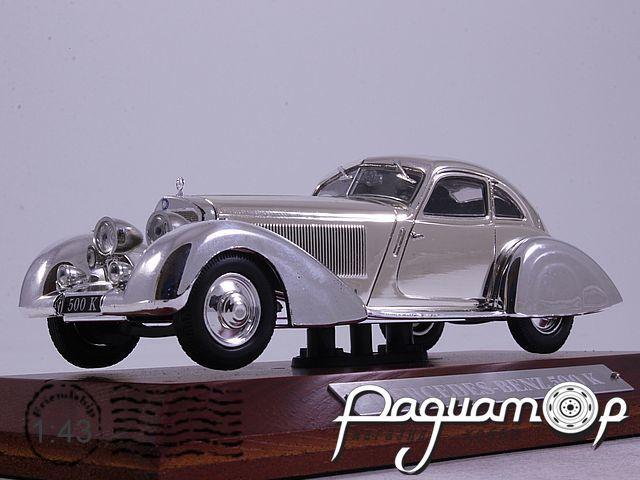 Mercedes-Benz 500K (1934) 7687105