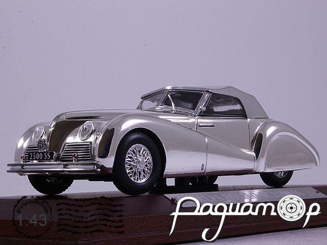 Alfa Romeo 6C 2500 SS (1939) 7687109