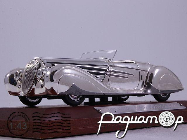 Delahaye 185 Figoni Falaschi (1938) 7687124