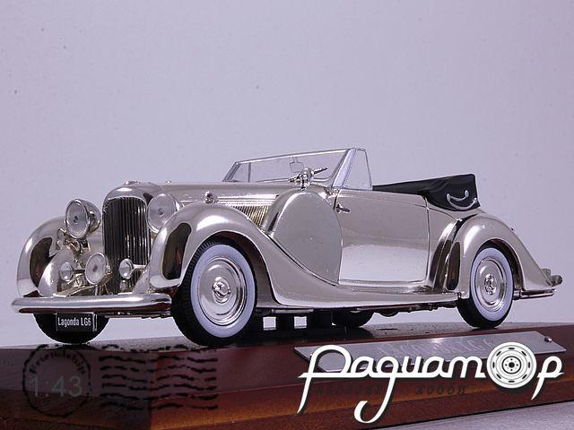 Lagonda LG-6 (1937) 7687127