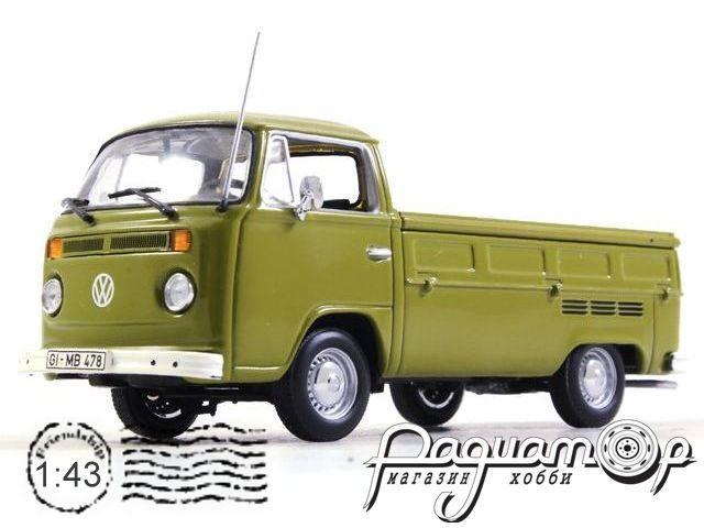 VolkswagenТ2 Transporter Pritschenwagen (1972) 400053202 (B)