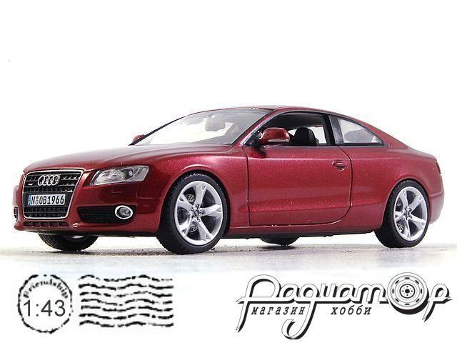 Audi A5(2007) 04797 (B)