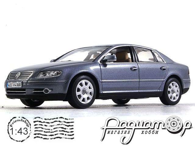Volkswagen Phaeton (2006) 3D0099300CPR7Q (B)