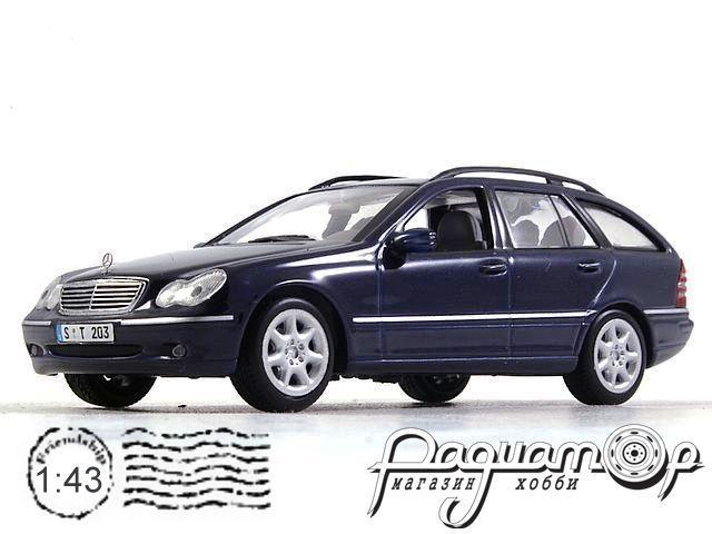 Mercedes-Benz C-Class T- Modell(2001) B66961920 (B)