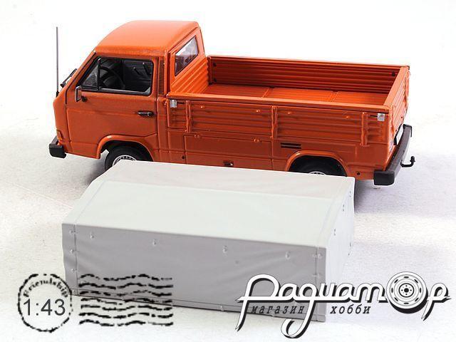 VolkswagenТ3 Transporter Pritsche (1979) 400055200