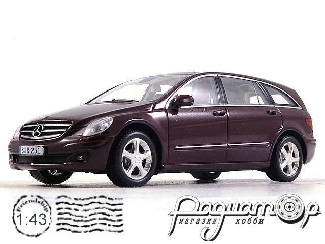Mercedes-Benz R-Class (2006) 400034600 (B)