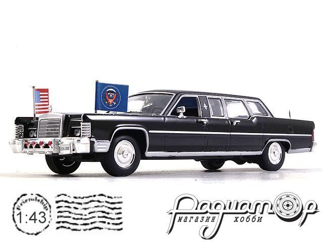 Lincoln Continental Ronald Reagan (1981) 70980