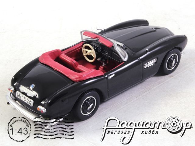 BMW 507 (1956) 4656103