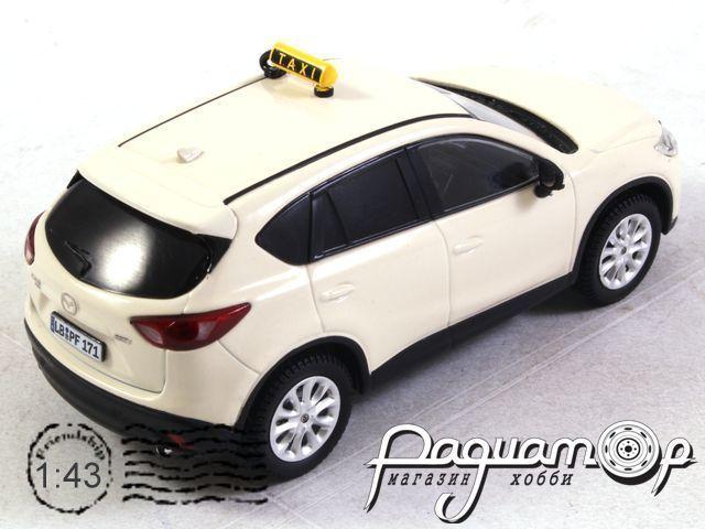 Mazda CX-5 Taxi (2012) PRD357