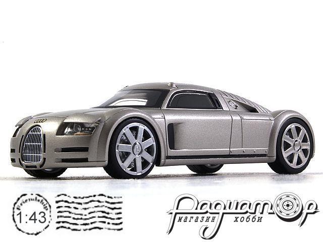 Audi Rosemeyer (2000) 43460
