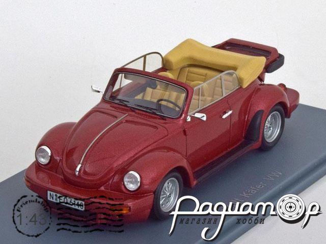 Volkswagen Schult Kafer (1968) 46140