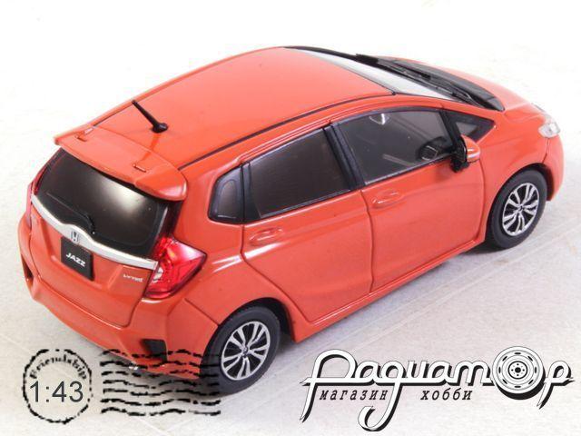 Honda Jazz (2015) PRD496