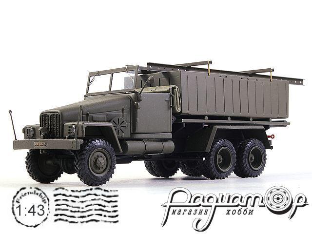 IFA G5 береговое звено (1955) 180630