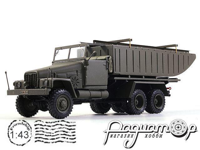 IFA G5 речное звено (1955) 180629