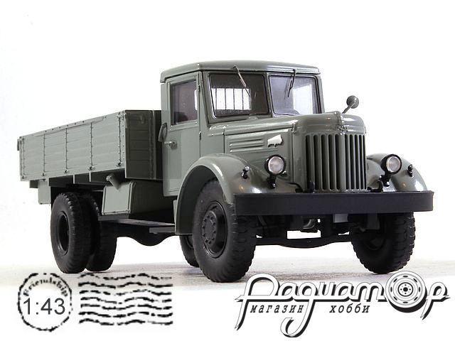 МАЗ-200 бортовой (1951) SSM1009 (PV)