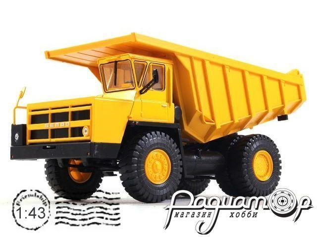БелАЗ-7526 (1986) H006-Y