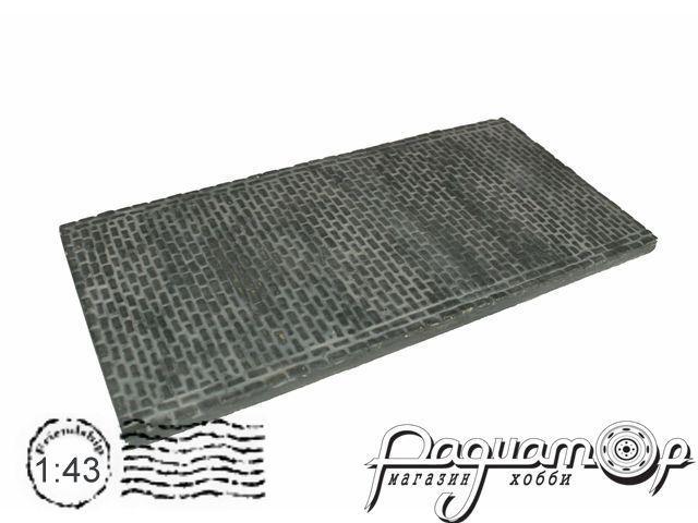 Подставка для моделей «Брусчатка» малая RH02001
